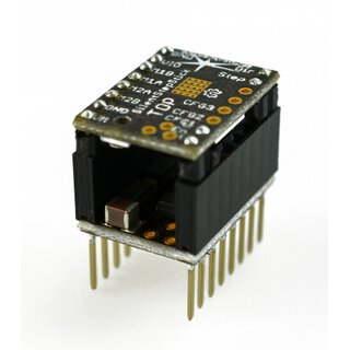 SilentStepStick Protector for Stepper Motor Drivers