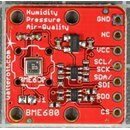 BME680-Breakout (humidity, pressure, temperature & air...