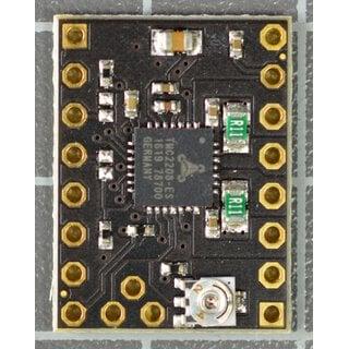 SilentStepStick TMC2208 Schrittmotortreiber - Watterott