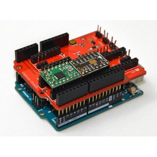 FabScan-Shield for Stepper Motor Driver - Watterott electronic