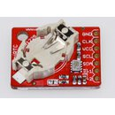 RV-8523 RTC - Ultra Low Power Real Time Clock Modul