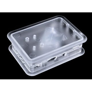 TEK-BERRY3 Enclosure - clear