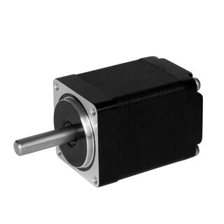 Stepper motor NEMA 8: 200 Steps, 20x28mm, 0,6A