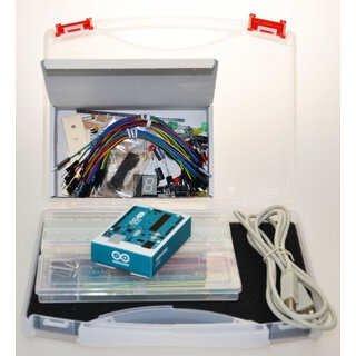 StarterKit with Components for Arduino