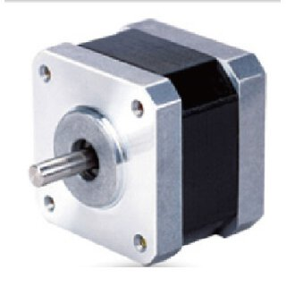 Stepper Motor NEMA 17: 400 Steps, 42x34mm, 2V, 1.7A