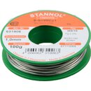 Soldering Wires 1,0mm S-Sn99,3Cu0,7 (lead-free)