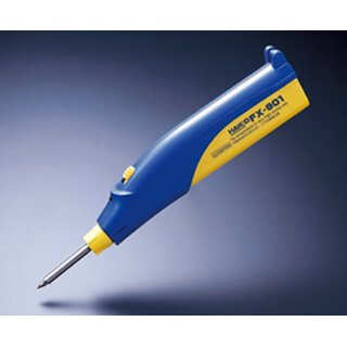 Hakko FX-901 Battery Soldering Iron (cordless)