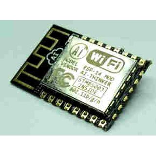 AI-Thinker ESP8266 ESP-14 WiFi/WLAN + STM8S MCU