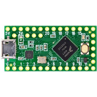 Teensy-LC USB Board - MKL26Z64 ARM Cortex-M0+