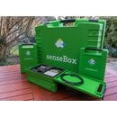 senseBox EDU classroom kit carrying case