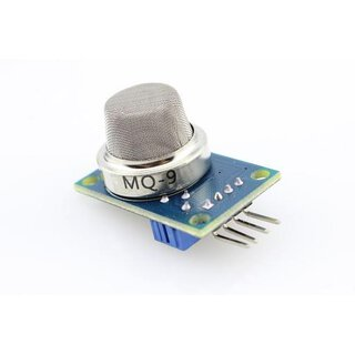 Gas Sensor CO/Combustible Gas MQ9
